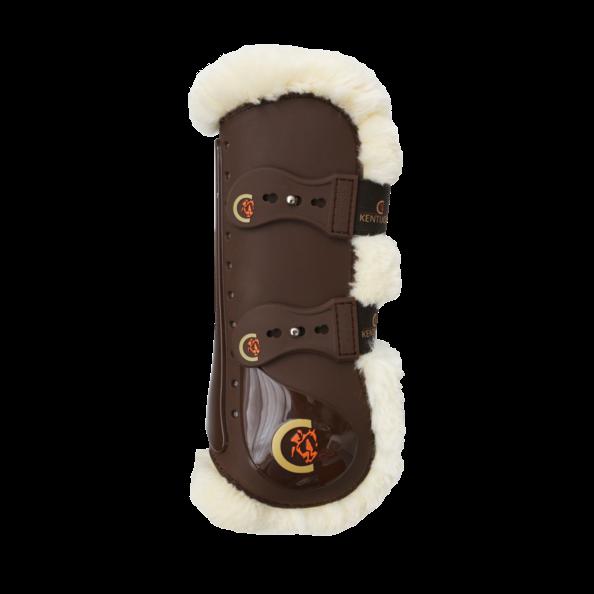 kentucky shepskin boots